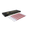 AcademyS Magic Liner red 4=5